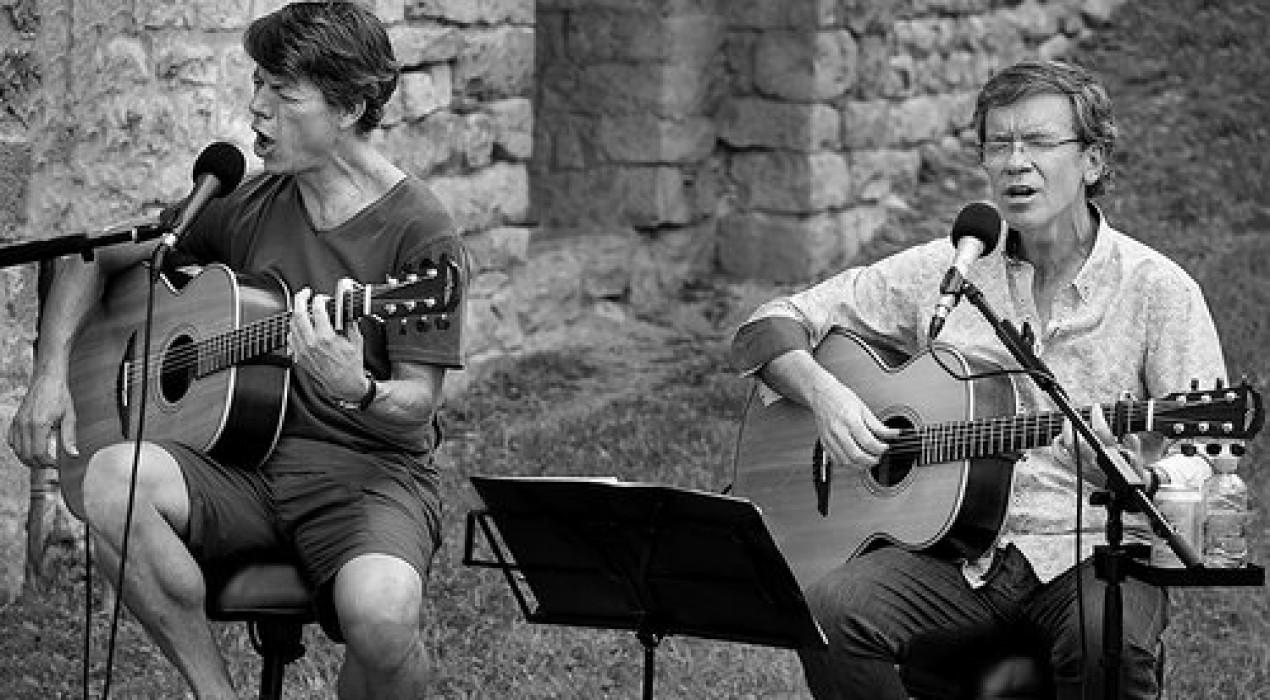 VERMUT MUSICAL: Entrecordes