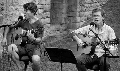 VERMUT MUSICAL: Entrecordes @ Monestir Sant Llorenç (GUARDIOLA DE BERGUEDÀ)