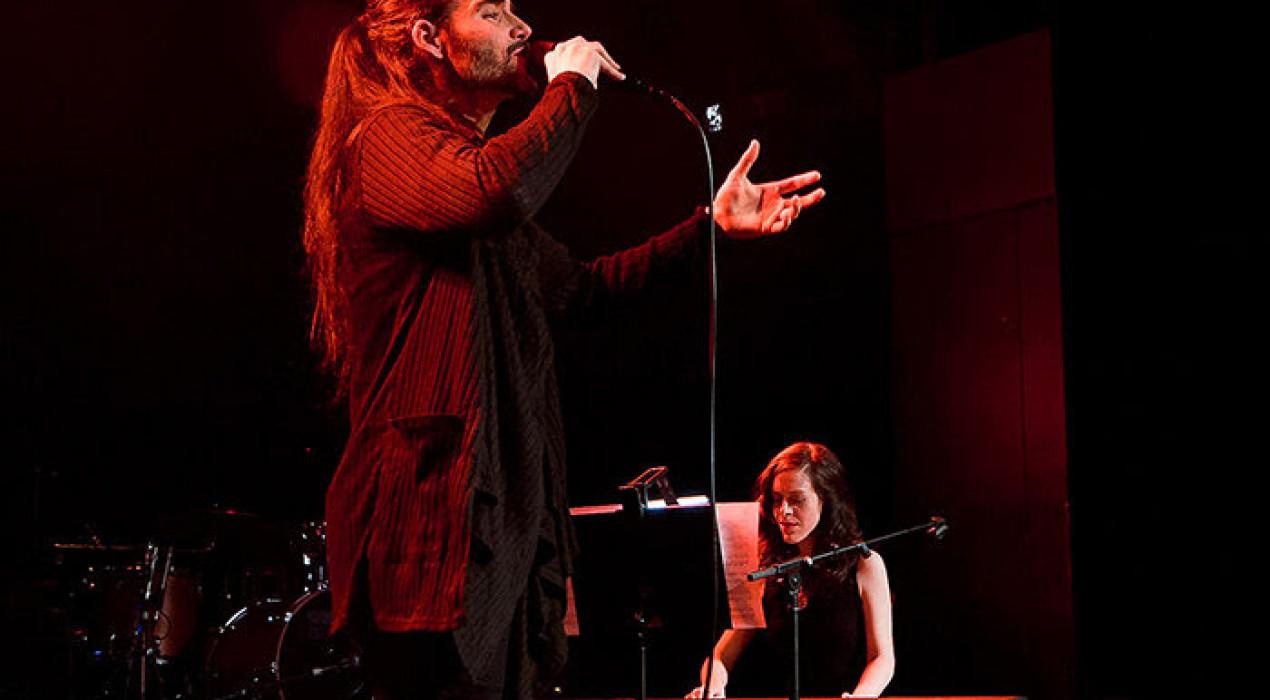 Concert Frans Cuspinera