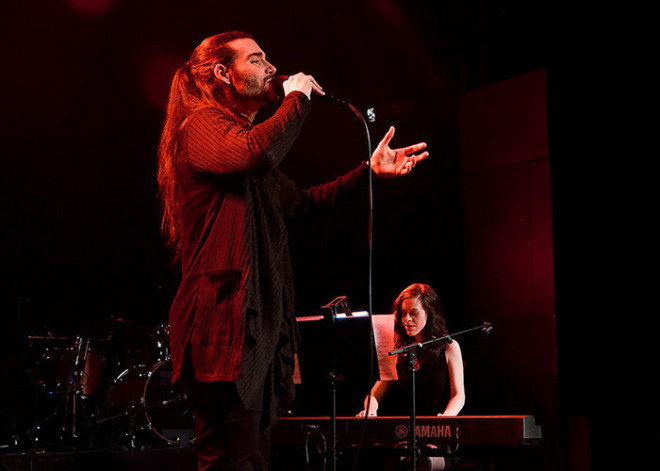 Concert Frans Cuspinera @ Monestir Sant Llorenç (GUARDIOLA DE BERGUEDÀ)