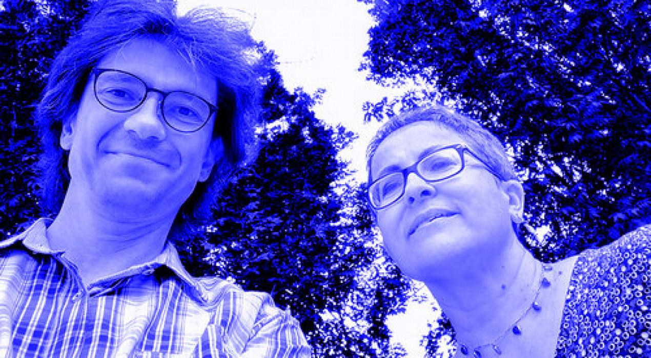 VERMUT MUSICAL: Isabel i Francesc