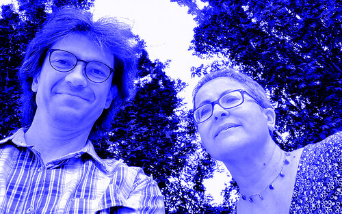 VERMUT MUSICAL: Isabel i Francesc @ Monestir Sant Llorenç (GUARDIOLA DE BERGUEDÀ)