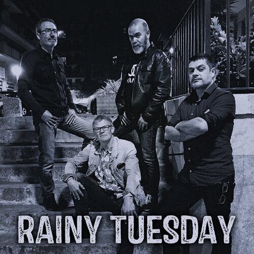 VERMUT MUSICAL: Rainy Tuesday @ Monestir Sant Llorenç (GUARDIOLA DE BERGUEDÀ)