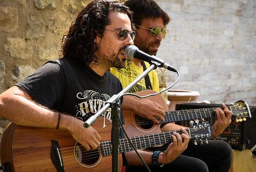 VERMUT MUSICAL: The Rates @ Monestir Sant Llorenç (GUARDIOLA DE BERGUEDÀ)