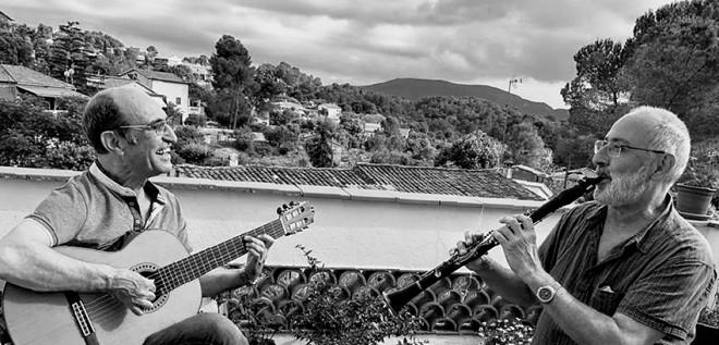 Concert de guitarra i clarinet @ Monestir Sant Llorenç (GUARDIOLA DE BERGUEDÀ)