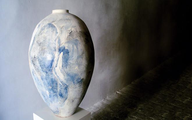 Exposició: Del Pacífic a la Mediterrània @ Monestir Sant Llorenç (GUARDIOLA DE BERGUEDÀ)