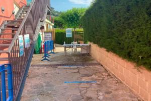 Estiu atípic a la piscina de Berga: dues portes, dos horaris i tarifes més barates