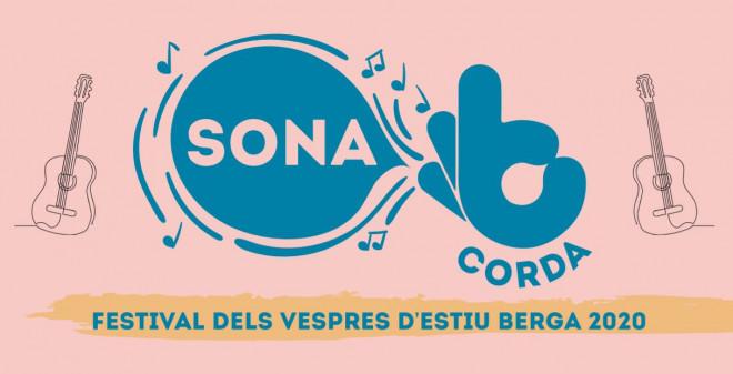 SonaB 2020: Els Elements @ Passeig de la Pau (BERGA)