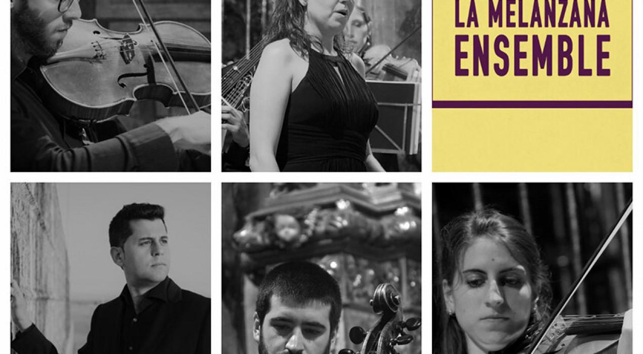 CONCERT La Melanzana Ensemble
