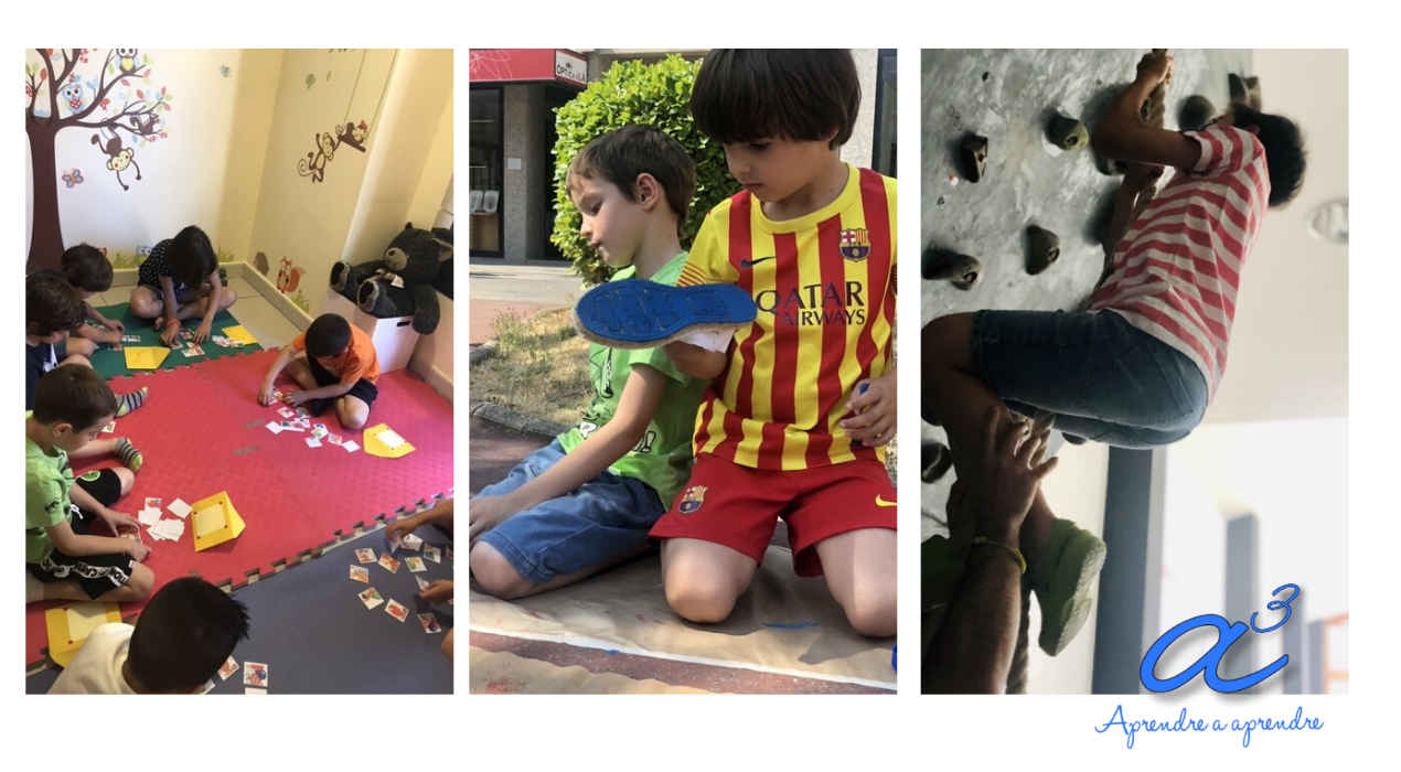 El centre pedagògic Aprendre a Aprendre de Berga torna a organitzar el Casal d'Estiu i celebra 10 anys de la seva obertura