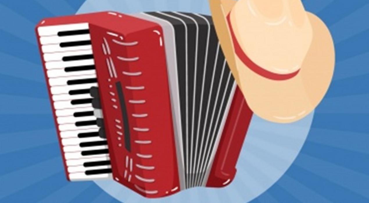 XXXIII Trobada d'acordionistes de Puig-reig