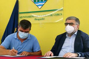 L'Ajuntament de Cercs encarrega un estudi tècnic a la UPC per conèixer la viabilitat de la incineradora