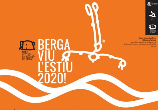 La guerra dels Segadors i la batalla de Berga (1655): La construcció de la fortalesa @ Berga