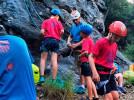 Últimes places per a les estades esportives de muntanya organitzades pel Club Esquí Berguedà