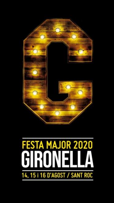 SUSPÈS Festa Major de Gironella 2020 @ Gironella