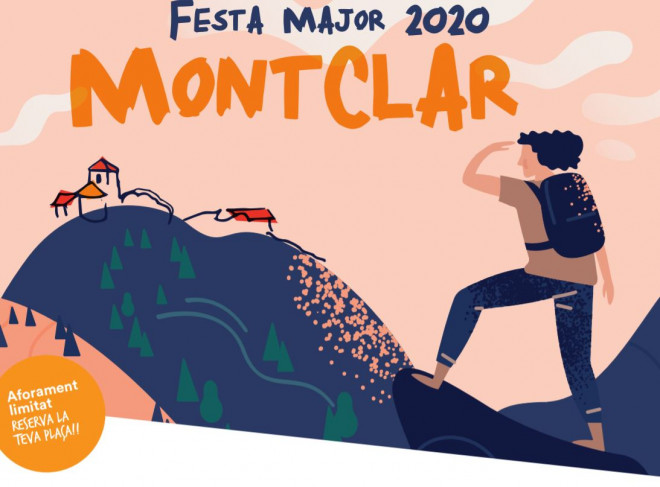 Festa Major de Montclar 2020 @ Montclar