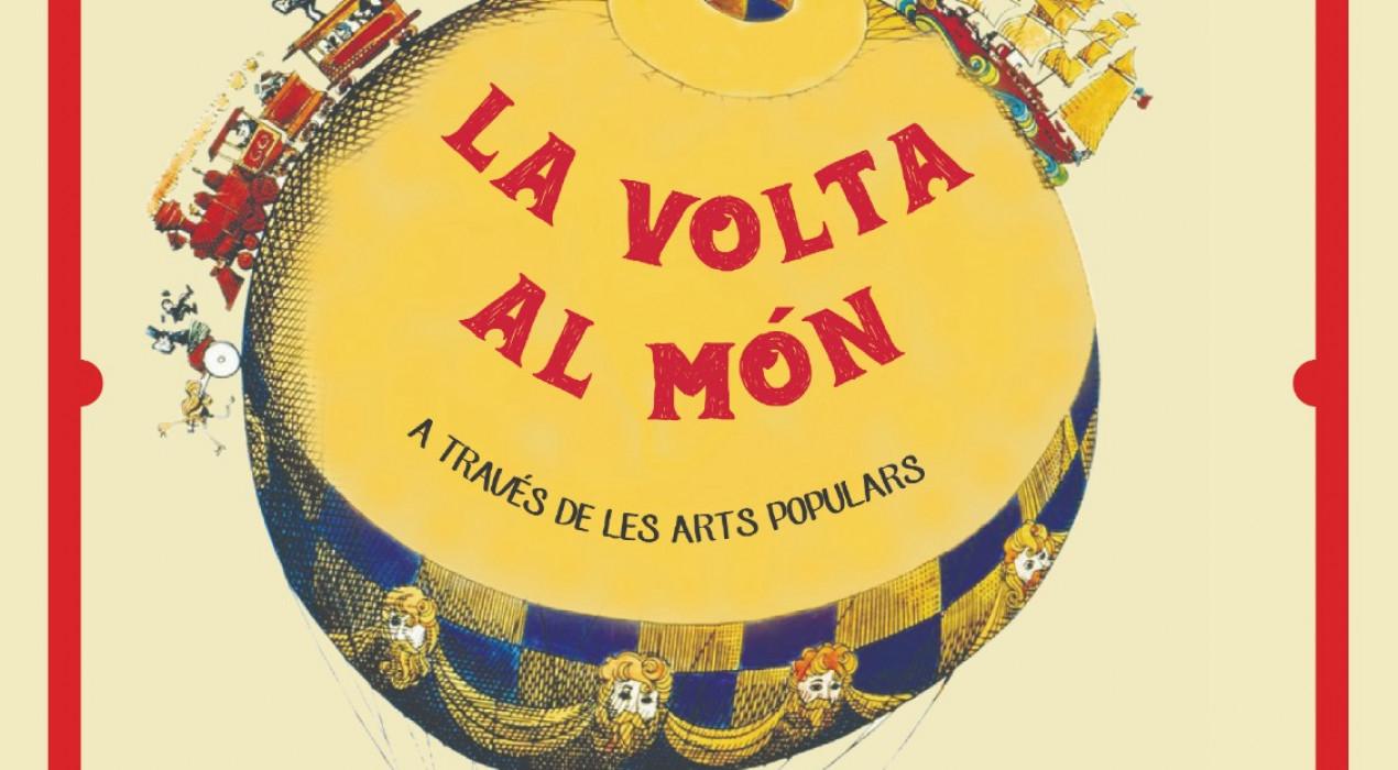 LA VOLTA AL MÓN: cultura italiana
