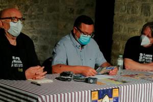 El monestir de Sant Llorenç recupera l'activitat cultural amb 26 propostes adaptades a grups reduïts
