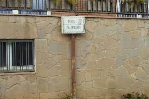 L'oposició de Berga tomba el reglament del nomenclàtor per no ser informats dels últims canvis