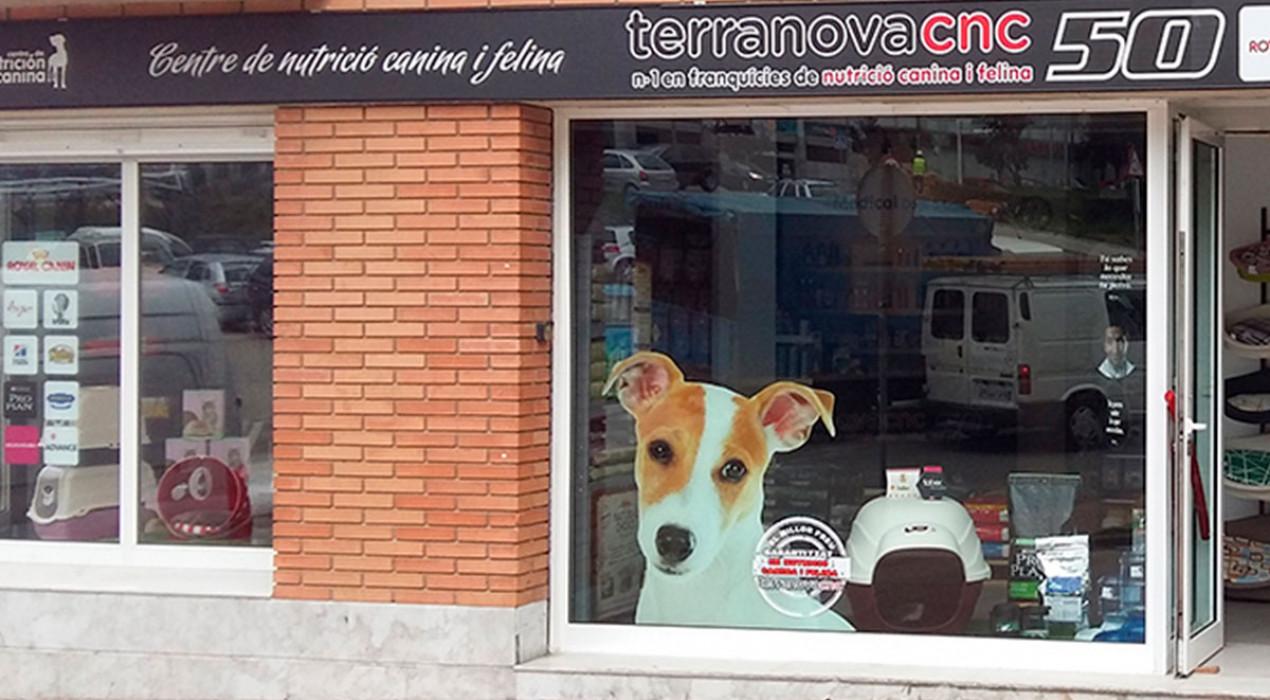 """TerranovaCNC 50 alerta """"els pinsos de supermercat acaben sortint cars"""" i poden provocar problemes greus a gats i gossos"""