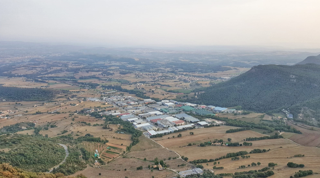 Foto Polígon Indistrial La Valldan
