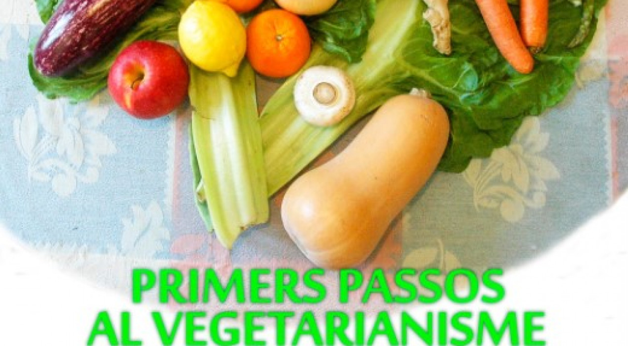 Primers passos al vegetarianisme