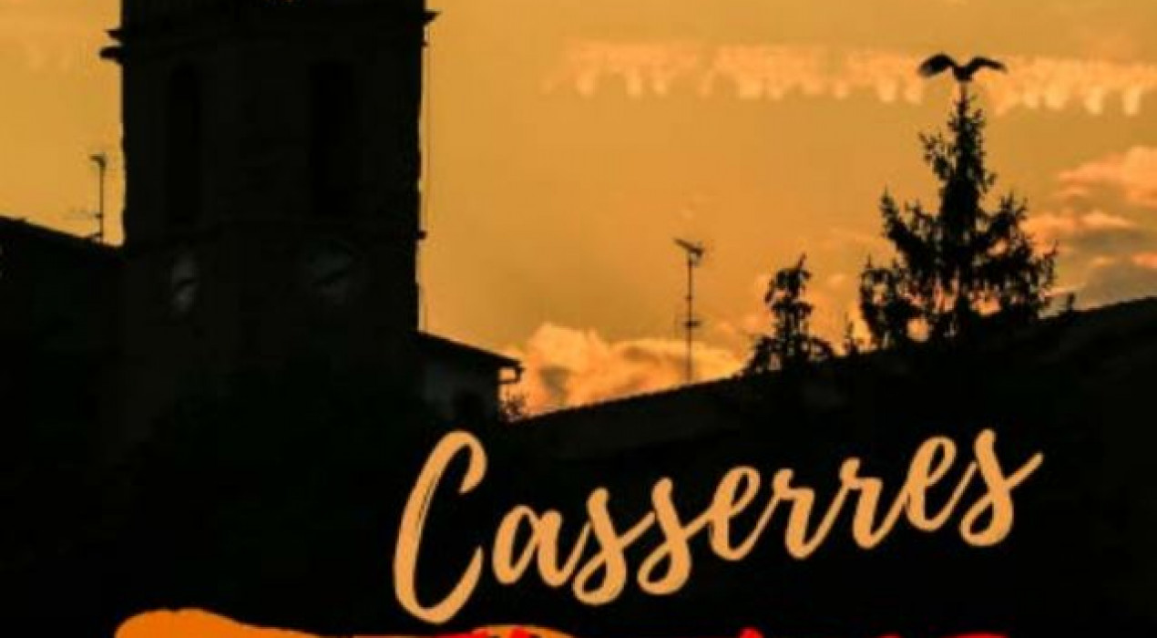 Festa Major de Casserres 2020