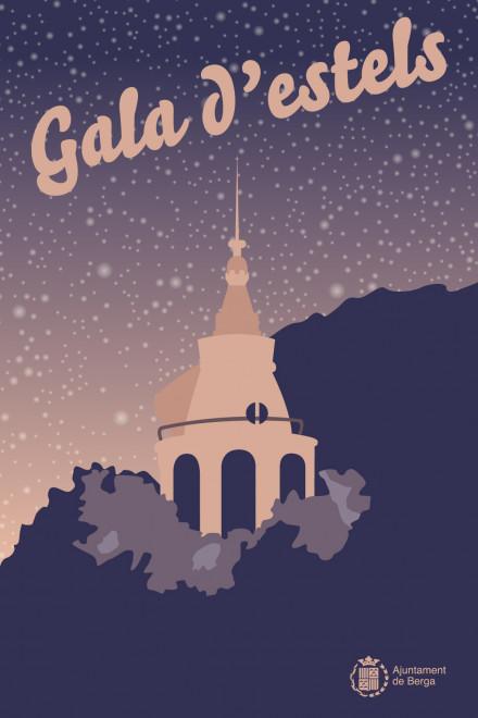 Gala d'Estels 2020 @ Santuari de Queralt (BERGA)