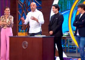 El xef d'Els Casals, Oriol Rovira, convidat de luxe al programa 'Masterchef Celebrity' de TVE