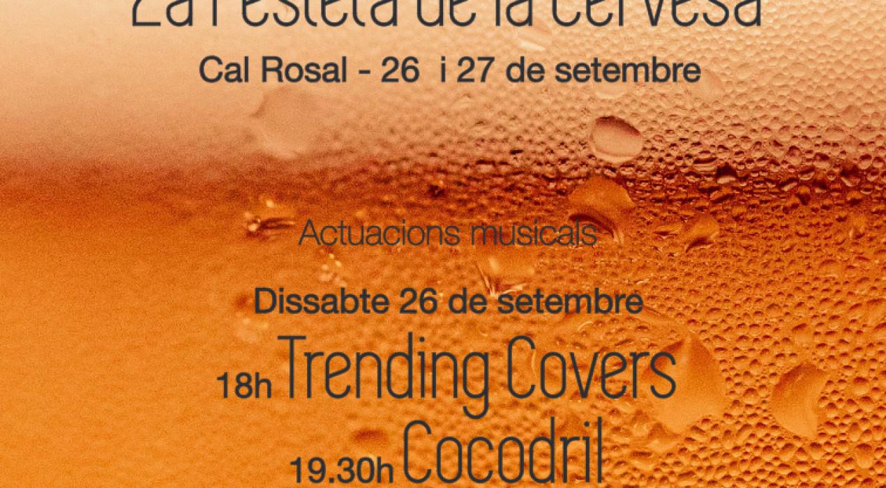 Festeta de la Cervesa Artesana 2020