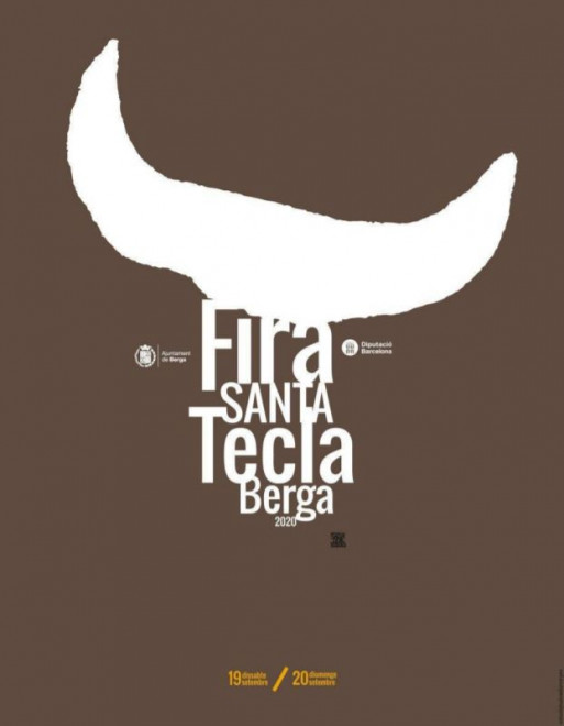 Fira de Santa Tecla 2020 @ Passeig de la Indústria (BERGA)