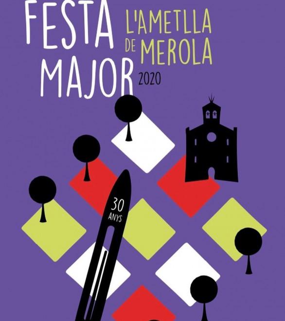 Festa Major de l'Ametlla de Merola 2020 @ l'Ametlla de Merola