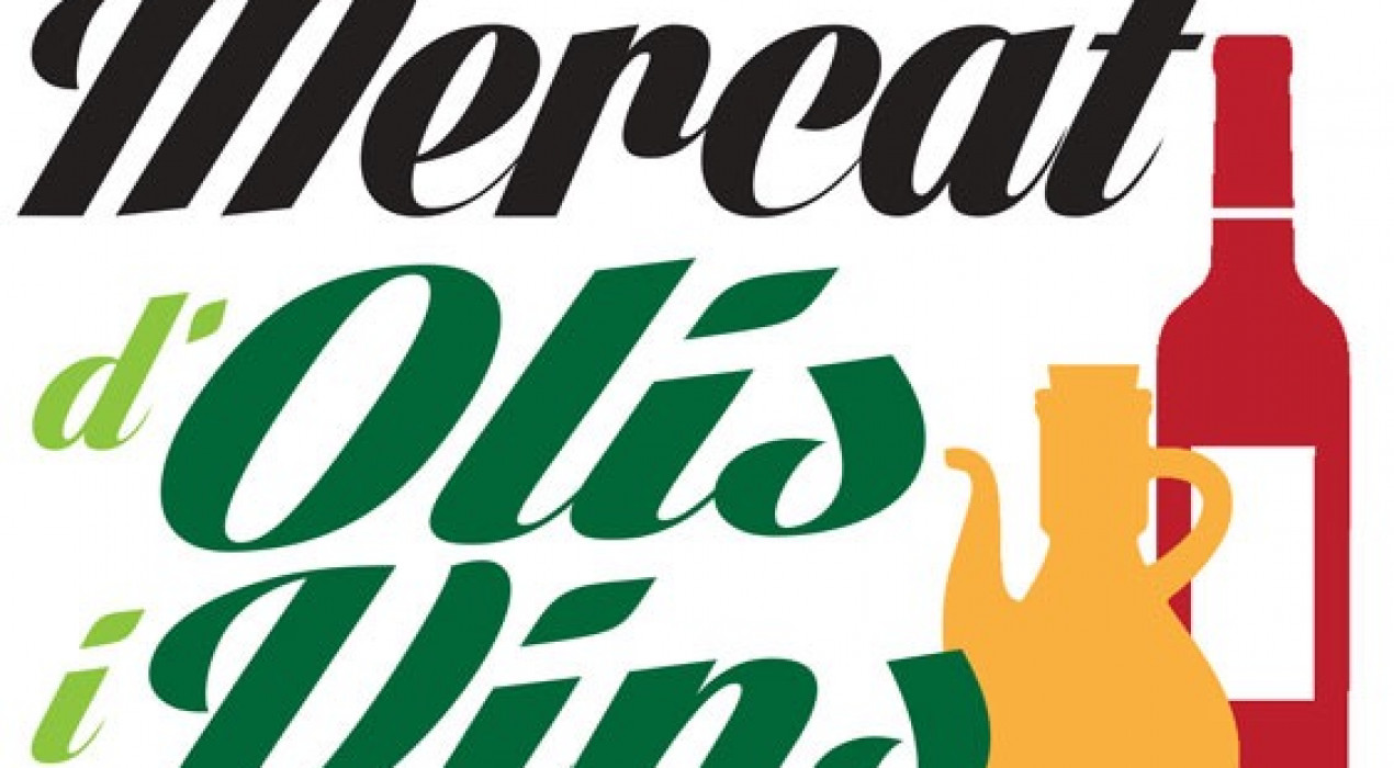 Mercat d'Olis i Vins