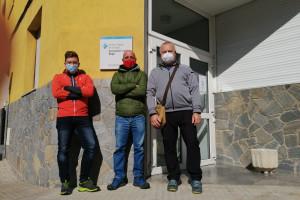 El PSC reclama la reobertura del dispensari de Bagà, que segueix tancat i deriva totes les atencions a Guardiola