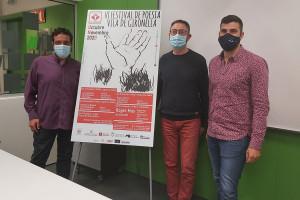 El Festival de Poesia de Gironella resisteix a la pandèmia i per la porta gran, amb Roger Mas com a cap de cartell