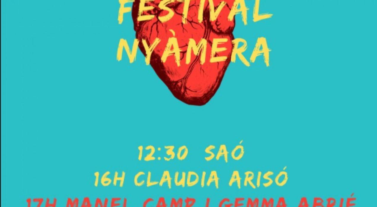 Festival Nyàmera