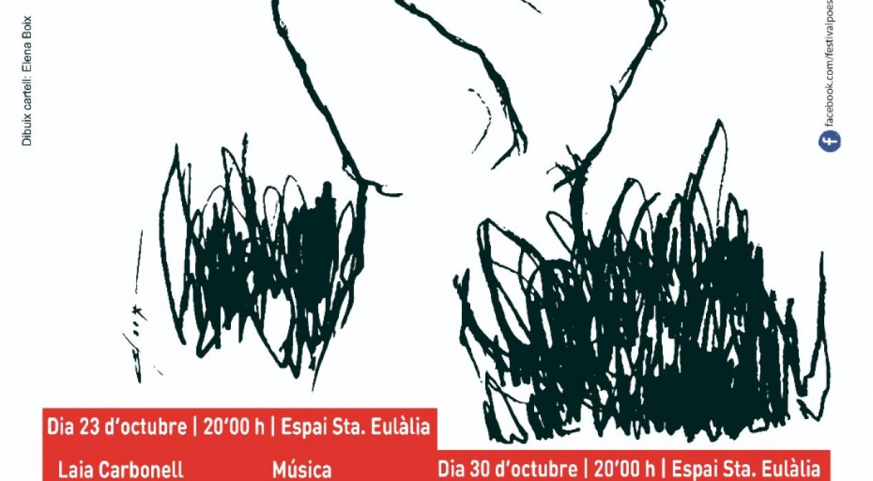 Festival de Poesia Vila de Gironella 2020