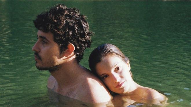 Magalí Sare & Sebastià Gris @ Teatre Municipal de Berga