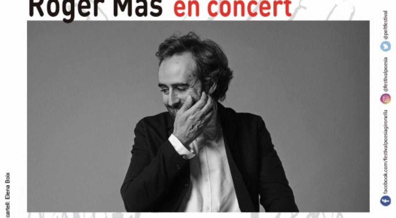 Concert de ROGER MAS