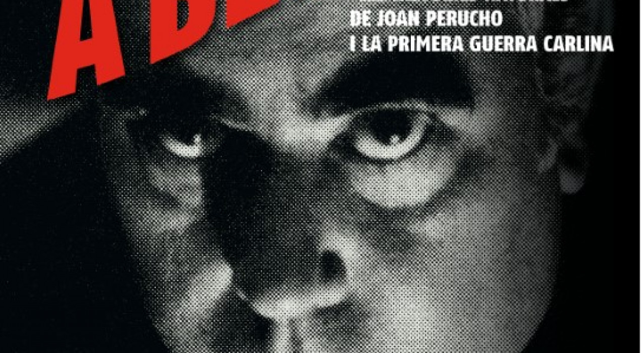 """Exposició """"Vampirs a Berga! Les històries naturals de Joan Perucho i la Primera Guerra Carlina"""""""