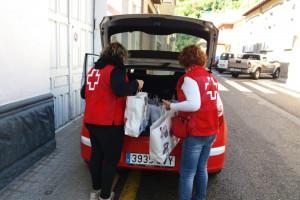 """Creu Roja demana a les entitats que es facin """"fans"""" de """"les persones que fan que les coses canviïn"""""""