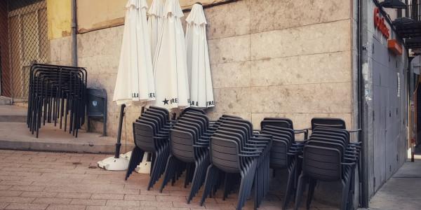 Foto terrasses bars