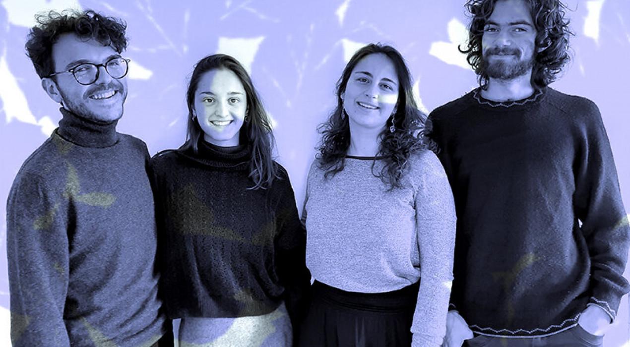 Concert de Nadal: Quartet Pètal