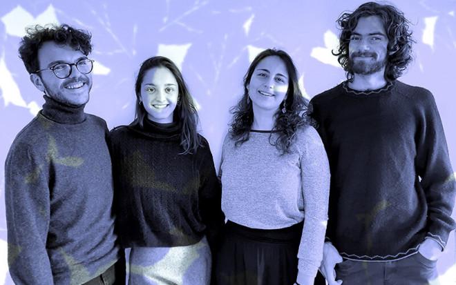 Concert de Nadal: Quartet Pètal @ Monestir de Sant Llorenç (GUARDIOLA DE BERGUEDÀ)