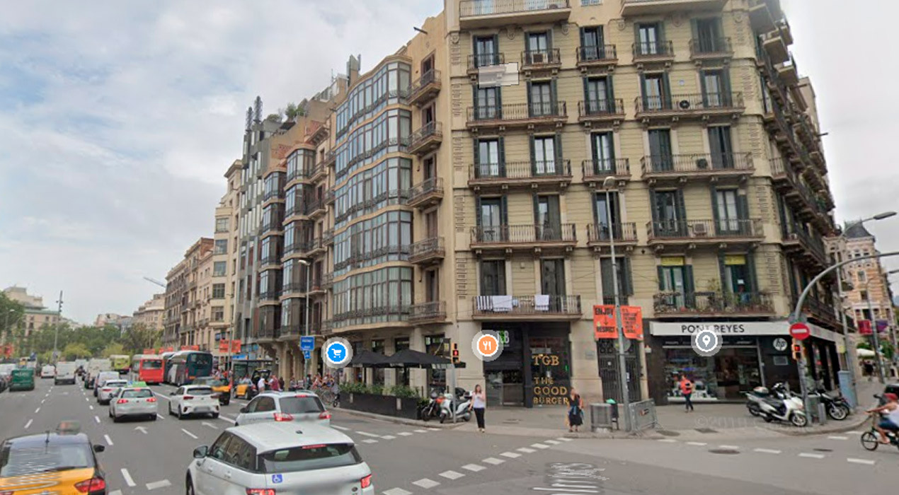 El Consell Comarcal del Berguedà rebutja la supressió de la parada de bus a Ronda Universitat