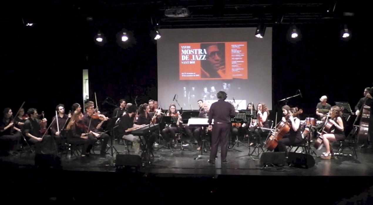 "Concert de final d'any ""Azaroa"""