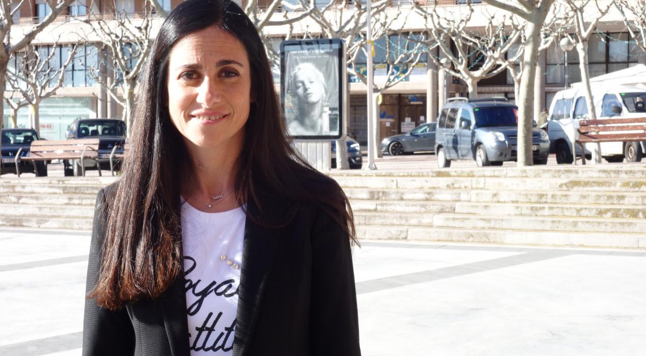 Araceli Esquerra es converteix en la primera coordinadora de Junts al Berguedà