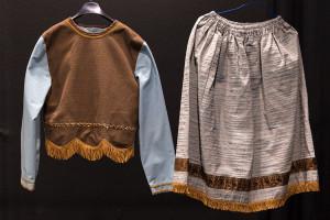 El Museu de Berga actualitza l'inventari de la Patum i documenta 200 peces que restaven per catalogar