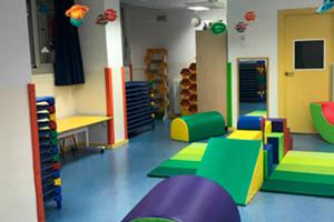 La llar d'infants l'Estel, de Puig-reig, és un dels 4 centres educatius de Catalunya tancats per coronavirus