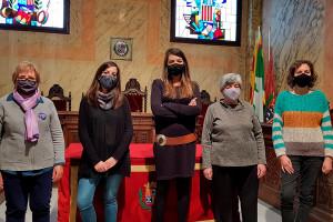 Les regidores de Berga denuncien que la crisi ha accentuat les desigualtats de gènere